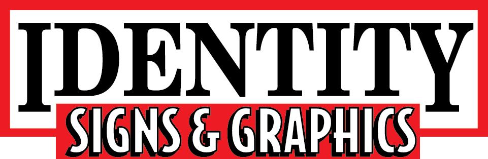 Identity Signs & Graphics logo