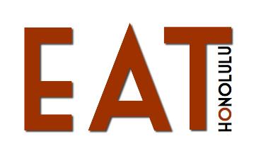 EAT Honolulu logo