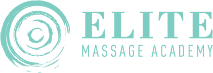 Elite Massage Academy logo