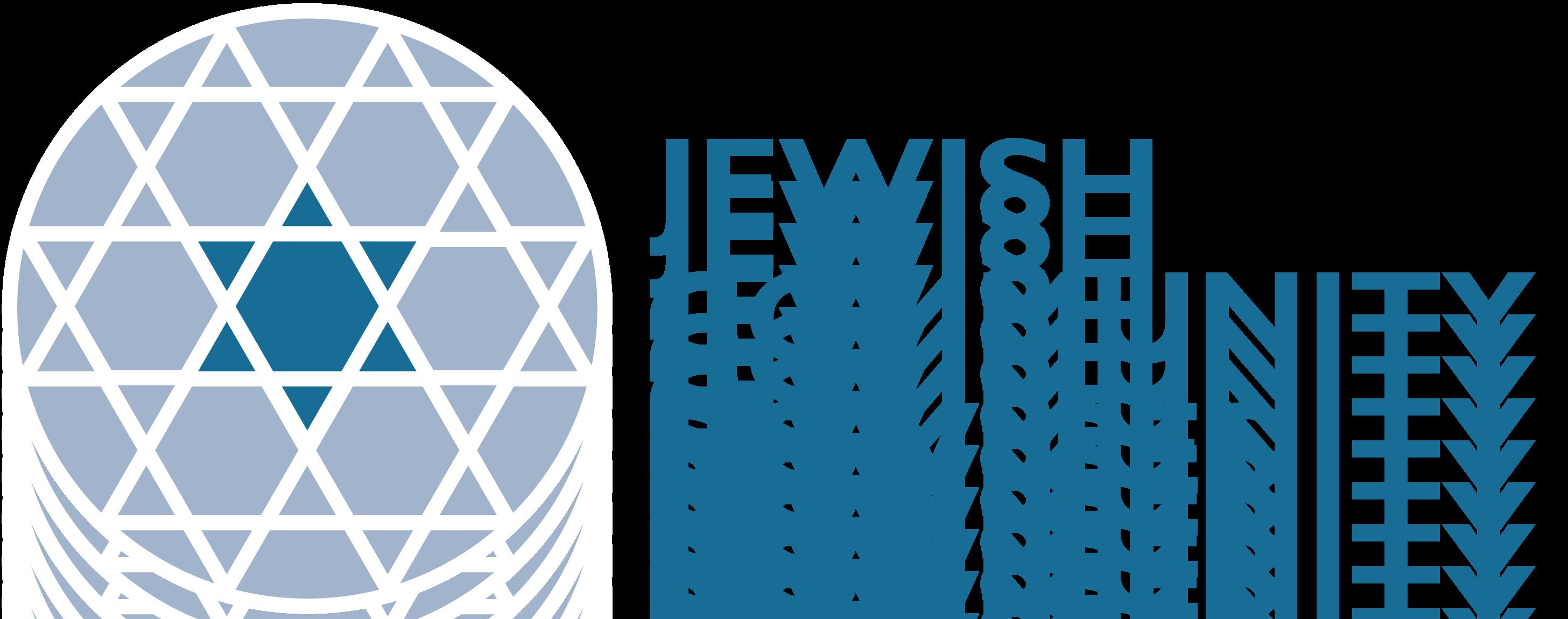 Jewish Community Services logo