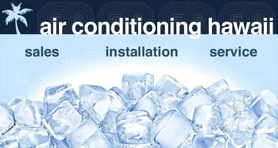 Air Conditioning Hawaii logo
