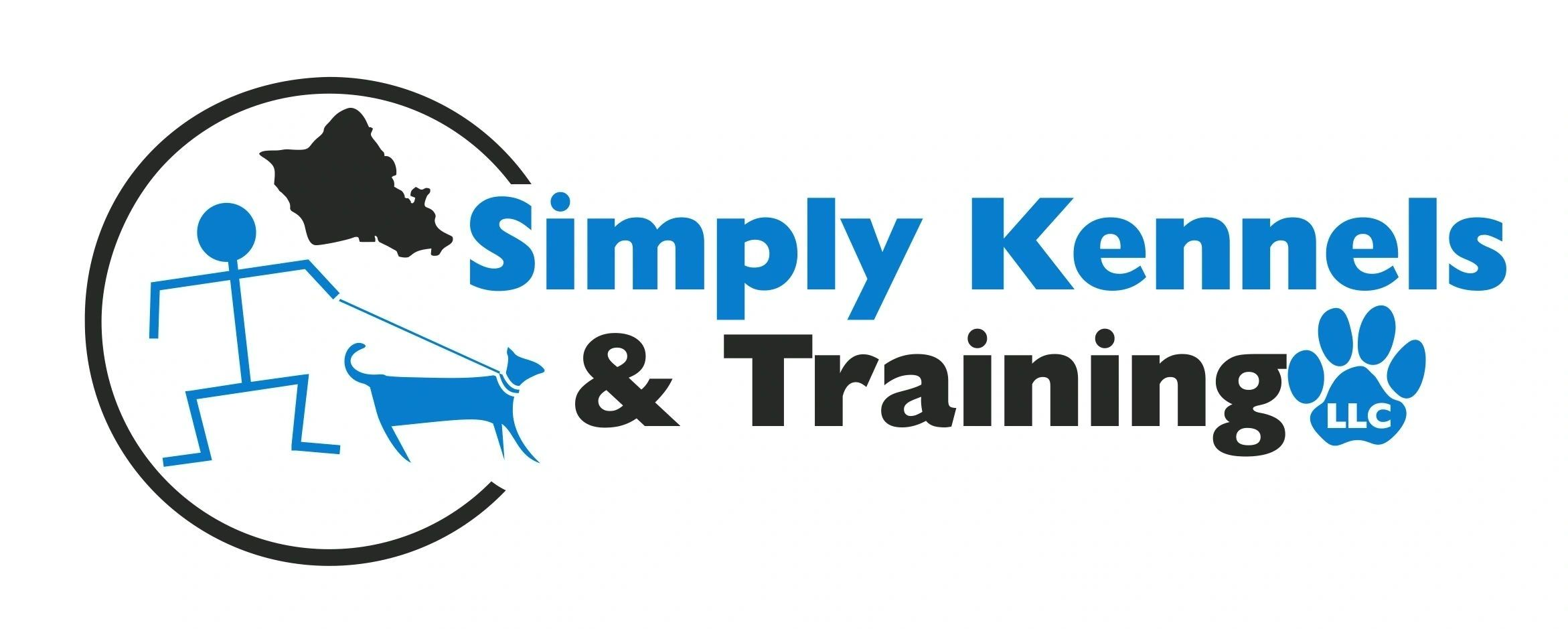 Simply Kennels & Traininng logo