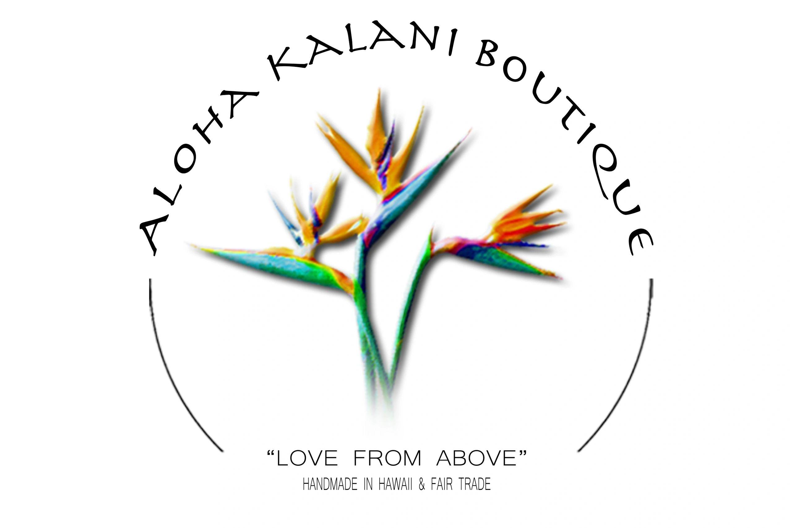 Aloha Kalani Boutique logo