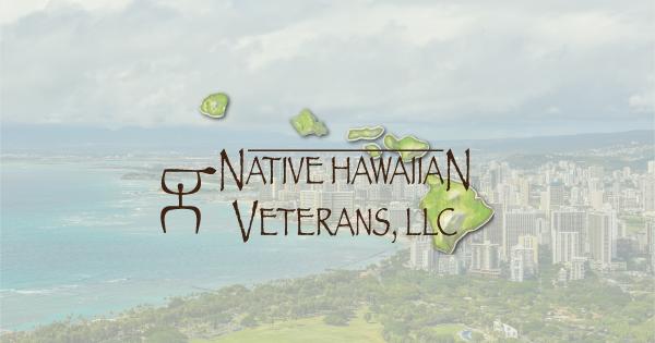Fingerprinting Services Native Hawaiian Veterans LLC logo