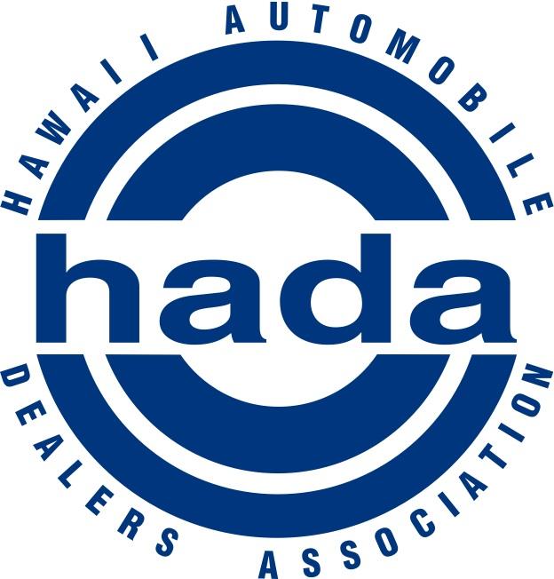hawaii auto dealers association logo