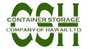 A Container Storage Co Of Hawaii Ltd logo