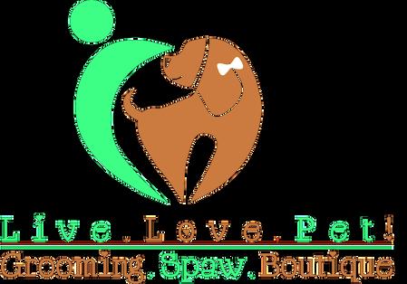 Live Love Pet logo