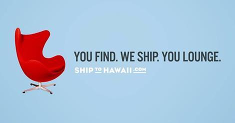 Ship To Hawaii logo