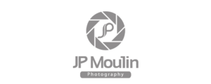 JP Moulin Photography logo