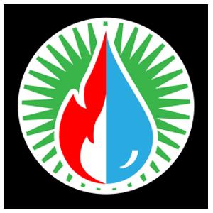 Urgent Island Restoration logo
