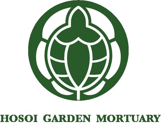Hosoi Garden Mortuary logo