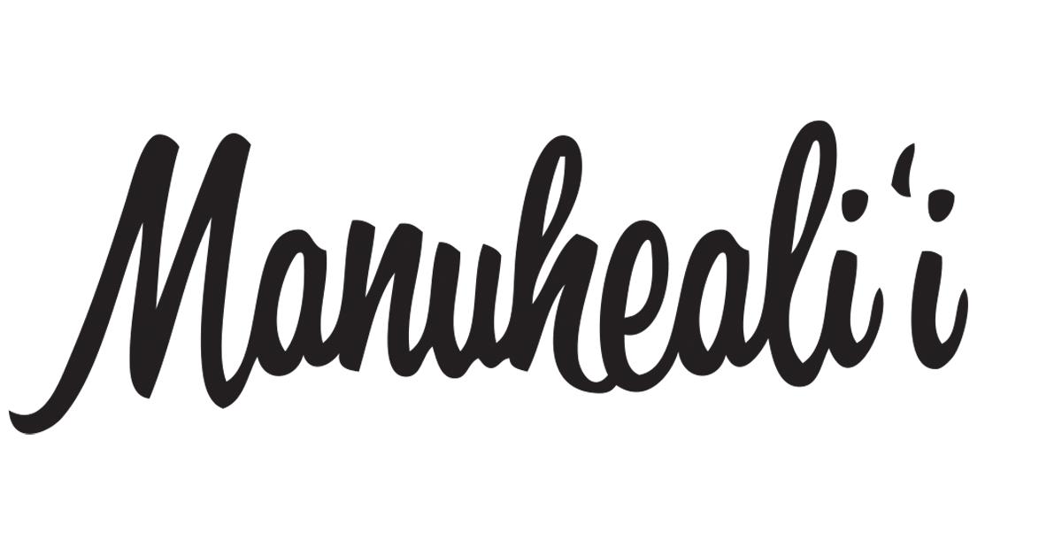 Manuhealii Inc logo