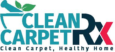 Clean Carpet Rx - Carpet Cleaning Honolulu logo