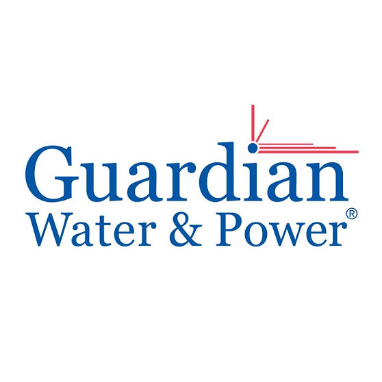 Guardian Water & Power - Submetering & Utility Billing Services logo