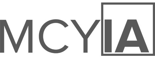 MCYIA Interior Architecture & Design logo