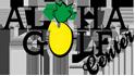 Aloha Golf Center logo