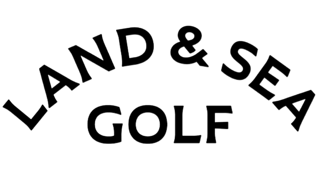 Land & Sea Golf logo