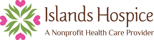 Islands Hospice logo