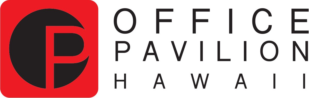 Office Pavilion Warehouse logo