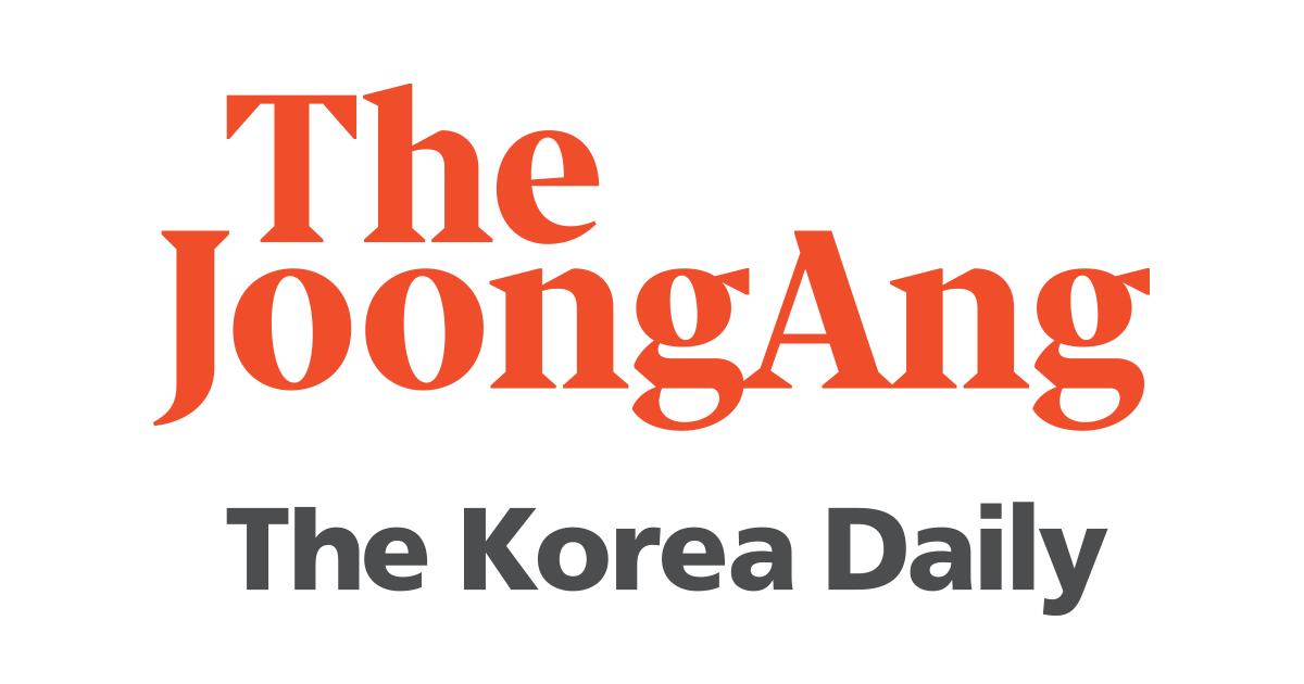 Korea Central Daily logo