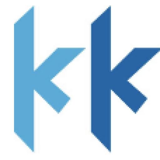 KK Air Conditioning logo