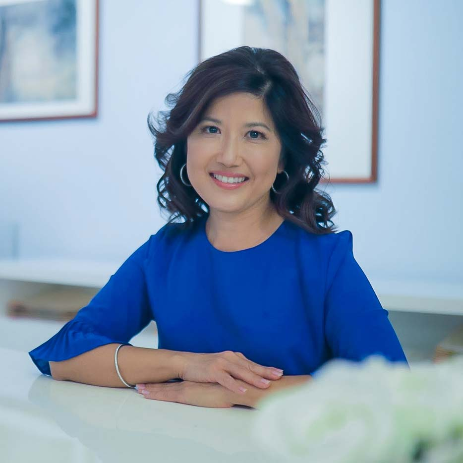 Carolyn Mai MD Premier Specialist in Botox & Fillers logo