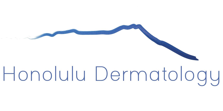Honolulu Dermatology LLC logo