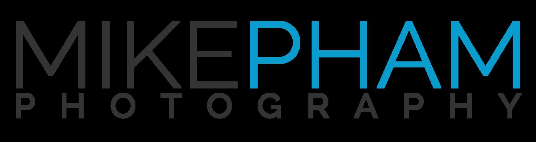 Mike Pham Photography logo