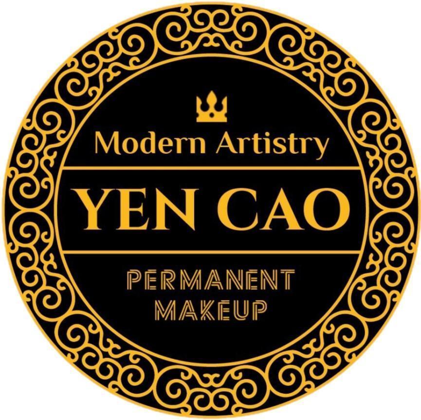 Modern Artistry of Permanent Makeup logo