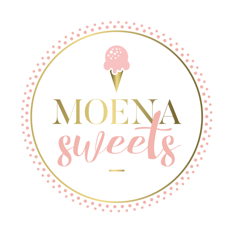 Moena Sweets logo