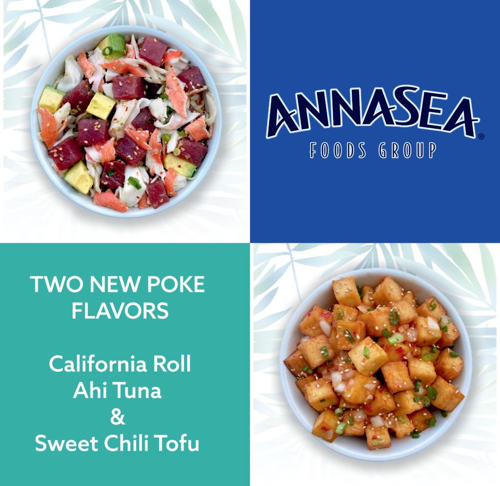 Annasea International Hawai'i LLC - Annasea Foods Group logo