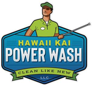 Hawaii Kai Power Wash LLC logo