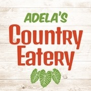 Adela's Country Eatery logo