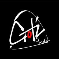 Got'z grindz logo