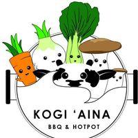 Kogi Aina logo