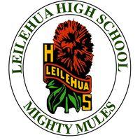Leilehua High School logo