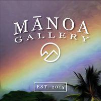 Manoa Gallery logo