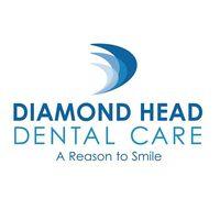 Diamond Head Dental Care logo