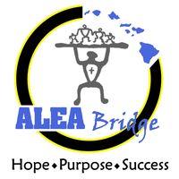 ALEA Bridge logo