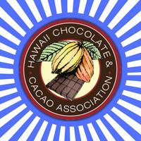 Hawaii Chocolate & Cacao Association logo