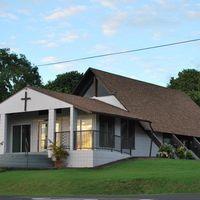 Wahiawa Christian Church logo