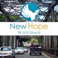 New Hope Wahiawa logo