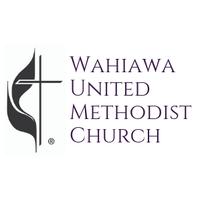 Wahiawa United Methodist Church logo