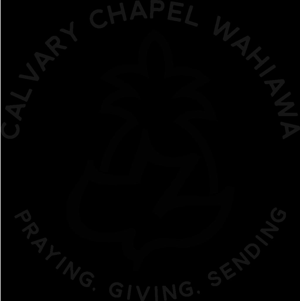 Calvary Chapel Wahiawa logo