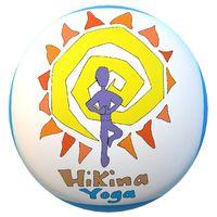 Starship Yoga logo