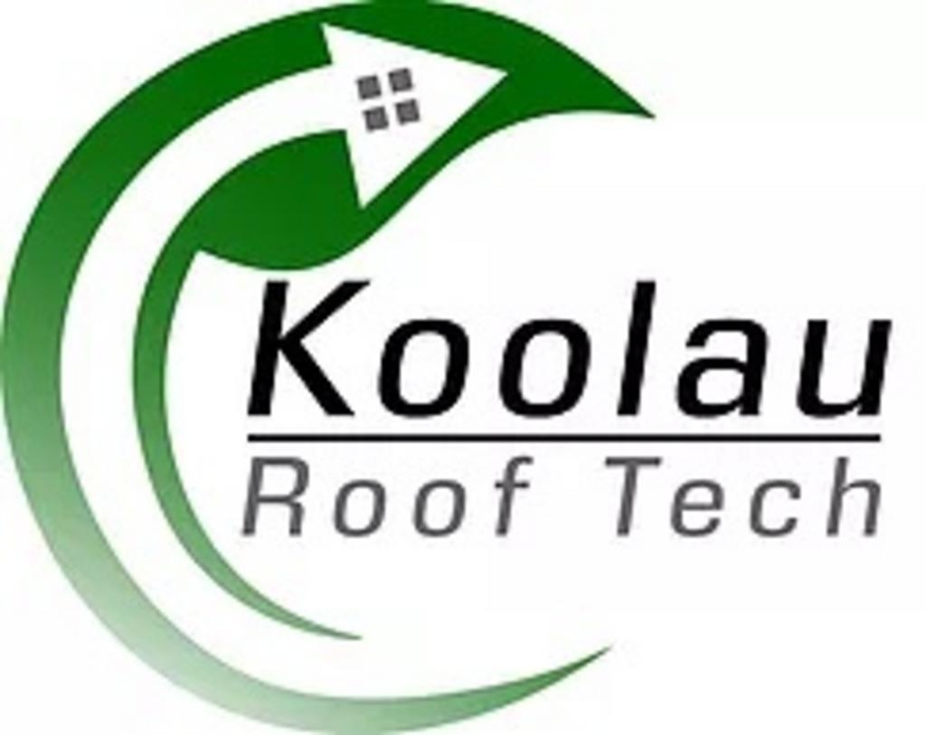 Koolau Roof Tech logo