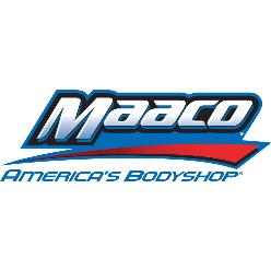 Maaco Collision Repair & Auto Painting logo
