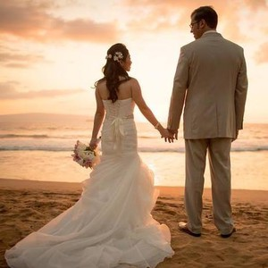 Photo uploaded by A Paradise Dream Wedding