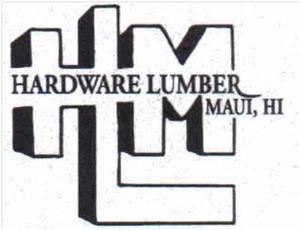 Photo uploaded by Hardware Lumber Maui