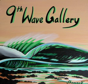 Photo uploaded by 9th Wave Gallery